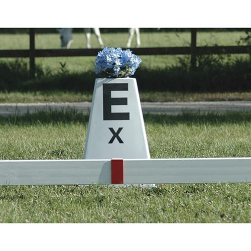 Arena Letter Markers - Set of 12