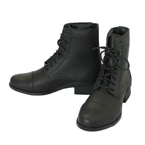 Ariat® Ladies Scout Lace Paddock Boots