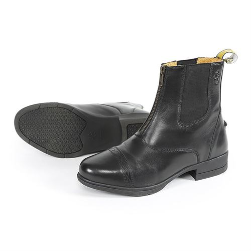 Shires Ladies' Moretta Rosetta Paddock Boots