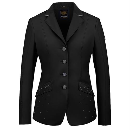 Cavallo® Ladies' Estoril Crystal Show Coat
