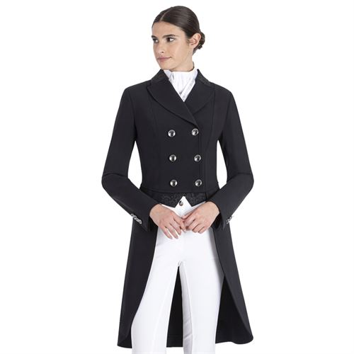 Equiline Ladies' Glasgow X-Cool Shadbelly